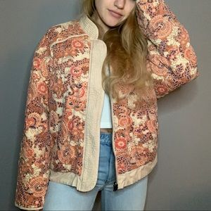 BRAND NEW WT Free People Great Escape Jacket